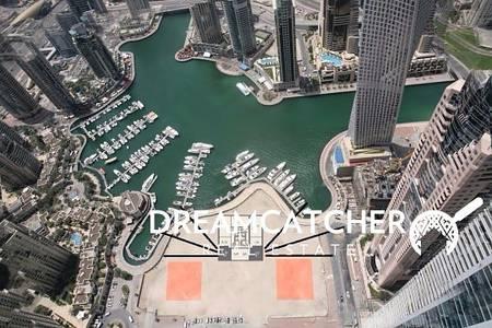4 Bedroom Flat for Sale in Dubai Marina, Dubai - 4% WAIVER
