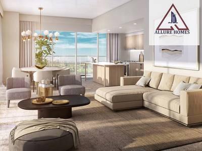Studio for Sale in DAMAC Hills (Akoya by DAMAC), Dubai - BEST VIEWS OF THE POLO CLUB & THE TRUMP INT. GOLF CLUB
