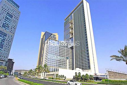 1 Bedroom Flat for Sale in DIFC, Dubai - High Floor   DIFC Views   High Rental  