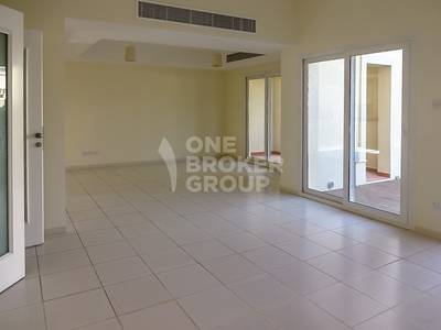 3 Bedroom Villa for Rent in The Springs, Dubai - Well maintained 3 Br with Maid's Type 1M