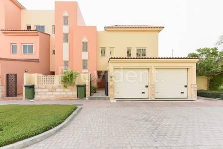 4 Bedroom Villa for Sale in Dubai Festival City, Dubai - New Phase| Corner 4B/R+M Villa| Al Badia