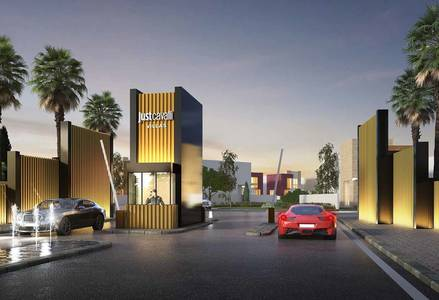 3 Bedroom Villa for Sale in Akoya Oxygen, Dubai - Just Cavalli Three Bedroom Branded Villa | Easy Payment Plan