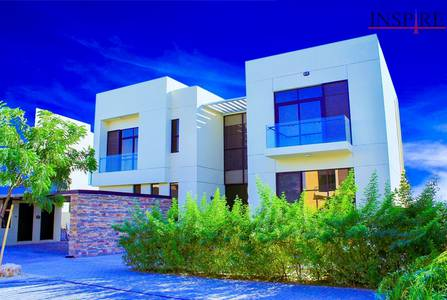 6 Bedroom Villa for Sale in DAMAC Hills (Akoya by DAMAC), Dubai - Dont Let This House Get Away! Call Now!