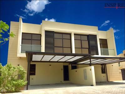 4 Bedroom Villa for Sale in DAMAC Hills (Akoya by DAMAC), Dubai - A Brand New Look! You'll LOVE this Floorplan!