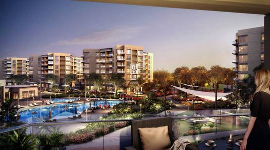 1 Bedroom Apartment for Sale in Dubai South, Dubai - Affordable 1BR in Dubai south    Become a home Owner in dubai