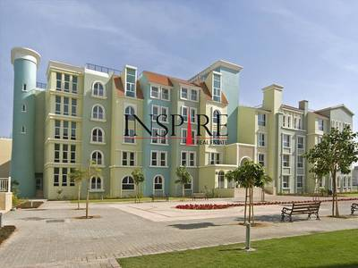 Studio for Sale in Discovery Gardens, Dubai - Studio For Sale Spacious Furnished Discovery Gardens