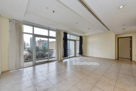 2 Bedroom Flat for Sale in Deira, Dubai - Low floor | Spacious | 2 bed plus study | GCC & Local buyers