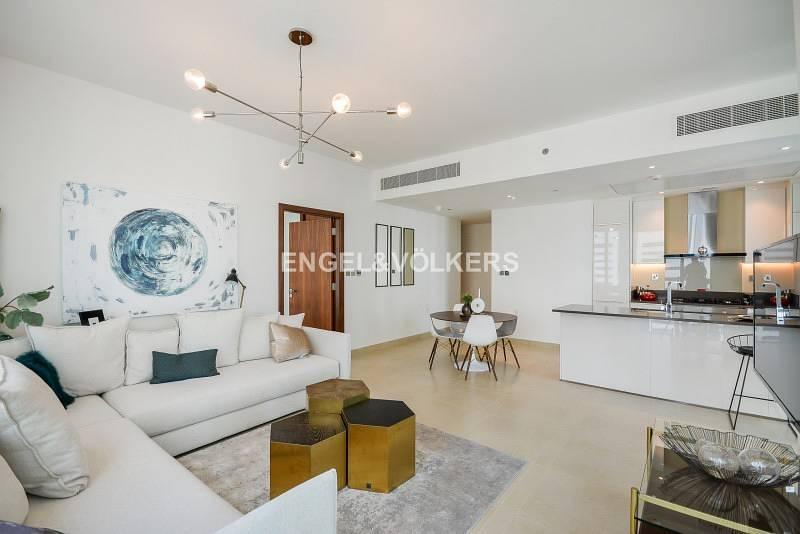 Luxury living | No DLD fee | 5 year plan