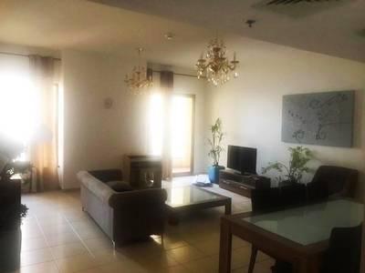 فلیٹ 1 غرفة نوم للايجار في جميرا بيتش ريزيدنس، دبي - 1BHK Fully Furnished Apartment In Shams1