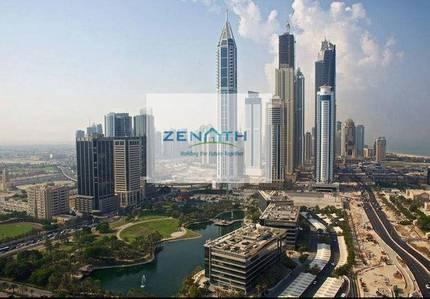 2 Bedroom Flat for Rent in Dubai Marina, Dubai - Flat for Rent in 23 Marina