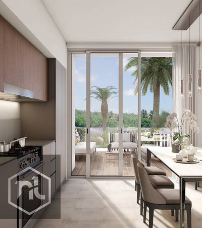 3 Bedroom Townhouse for Sale in Dubai South, Dubai - Just 1.25% Monthly Installments within 60 months | 3BR Townhouse
