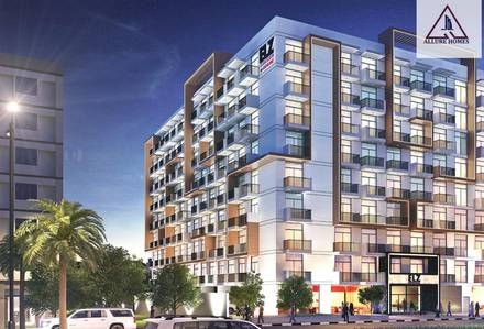 Studio for Sale in Arjan, Dubai - LOWEST PRICE |PAY 1% MONTHLY|ELZ RESIDENCE