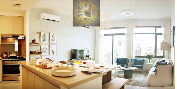 2 Bedroom Flat for Sale in Town Square, Dubai - No commision| 2BR in Hayat Town square