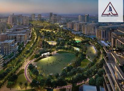 1 Bedroom Flat for Sale in Dubai Hills Estate, Dubai - Affordable Apartment From Emaar In Dubai Hills 10 % Booking / No Commission