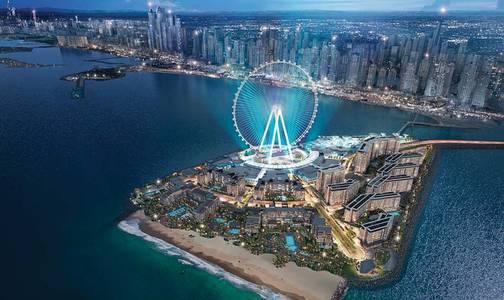 2 Bedroom Flat for Sale in Bluewaters Island, Dubai - Island home to Ain Dubai | 4% DLD Waiver