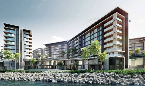 3 Bedroom Apartment for Sale in Bluewaters Island, Dubai - 5 yrs payment plan | 100% DLD Waiver