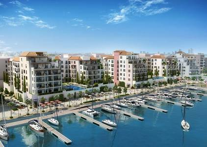 1 Bedroom Apartment for Sale in Jumeirah, Dubai - World Class Beachfront Living   La Rive