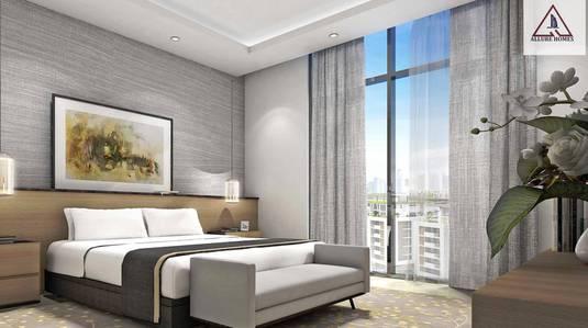 2 Bedroom Apartment for Sale in Mohammad Bin Rashid City, Dubai - Show Homes Open, 2 bed + duplex apartment