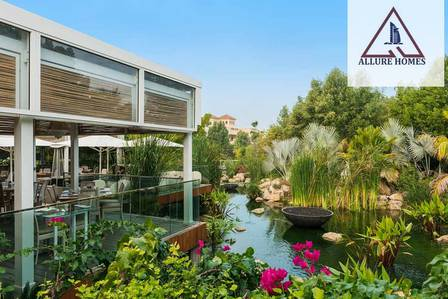 2 Bedroom Apartment for Sale in Al Barari, Dubai - STUNNING UNIQUE HUGE TERRACES|4 YEARS PAYMENT PLAN