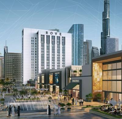 Hotel Apartment for Sale in Jumeirah, Dubai - Hot!!! | Hotel investment | 8% Net return per year