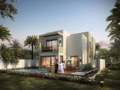 3 Bedroom Villa for Sale in Dubai South, Dubai - 5 YEARS POST HANDOVER AND PAY ONLY 1. 25 % MONTHLY