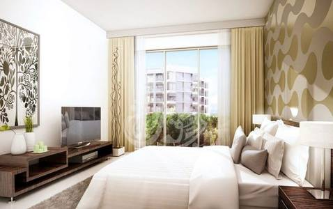 Studio for Sale in Mohammad Bin Rashid City, Dubai - Pay only 10% and own a fully furnished studio at the cheapest price in Dubai