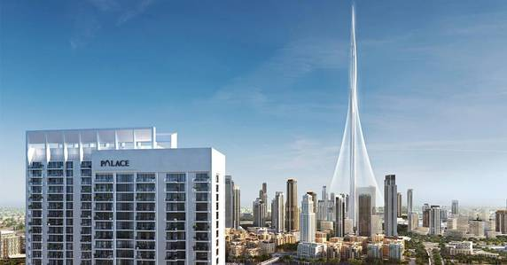 1 Bedroom Flat for Sale in The Lagoons, Dubai - 2% DLD Waiver   3 Yrs Post-Completion