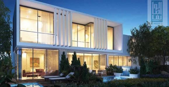 تاون هاوس  للبيع في البرشاء، دبي - 4% DLD waiver - installment 2 years post handover