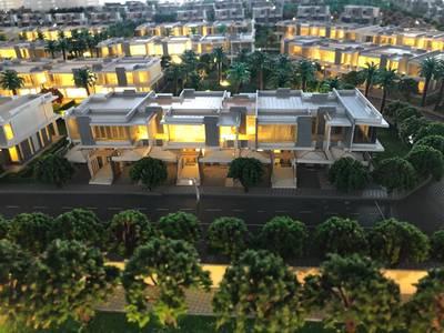 تاون هاوس  للبيع في دبي لاند، دبي - PAY only  135,000AED and Own a luxury villa 3 BR in Dubai