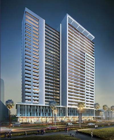 1 Bedroom Flat for Sale in Business Bay, Dubai - 1BD .in business bay........Monthly Installment best investments..