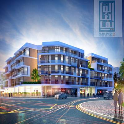 1 Bedroom Apartment for Sale in Meydan City, Dubai - Owned in Meydan////// and Post Hand Over 4 years