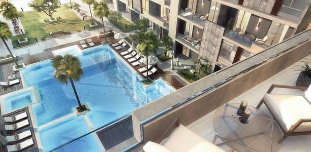 2 Bedroom Flat for Sale in Dubai South, Dubai - Modern Homes Near Dubai's Green Belt