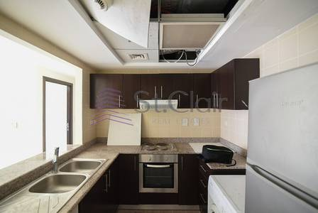 1 Bedroom Flat for Rent in Dubai Marina, Dubai - 1 Bedroom in The Point with Marina View