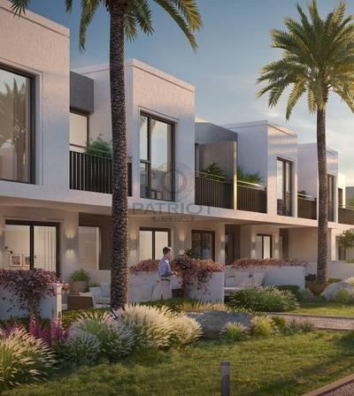 4 Bedroom Villa for Sale in Dubai South, Dubai - Cheapest 4bd corner expo villas Dubai south Book Now