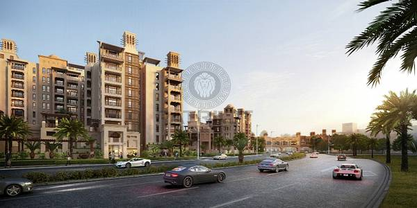 2 Bedroom Flat for Sale in Umm Suqeim, Dubai - 2 Bedrrom Exclusive collection of freehold apts