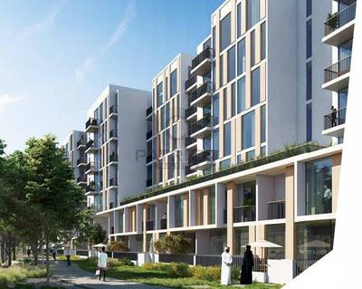1 Bedroom Flat for Sale in Mudon, Dubai - 75% Pay After Handover 5 Year No DLD Fee