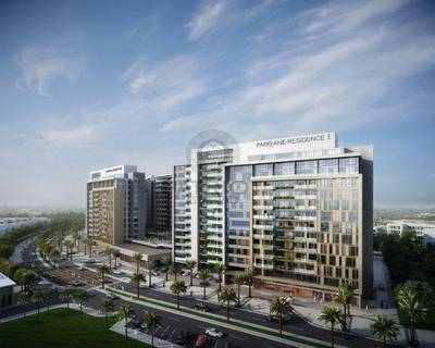 2 Bedroom Flat for Sale in Dubai South, Dubai - Investor Deal 2 BR Apartment 5% on booking
