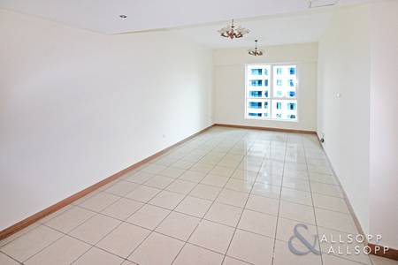 3 Bedroom Flat for Sale in Dubai Marina, Dubai - Partial Sea Views   Vacant   1