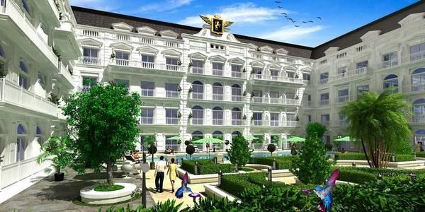 1 Bedroom Apartment for Sale in Arjan, Dubai - Unique Project 1 BR in Vincitore Boulevard Arjan for Sale