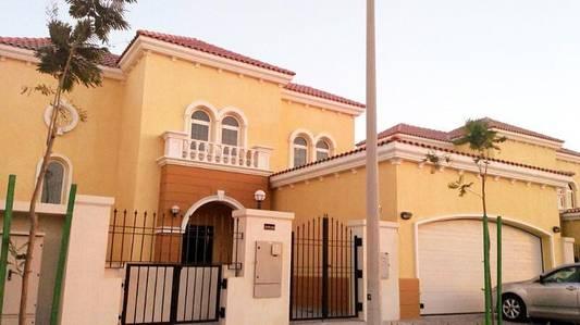 3 Bedroom Villa for Sale in Jumeirah Park, Dubai - JUMEIRAH PARK - 3BR VILLA FOR SALE