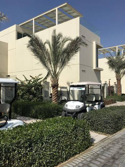 4 Bedroom Villa for Rent in The Sustainable City, Dubai - Huge 4 Bed| Garden Villa| Sustainable City|For Rent
