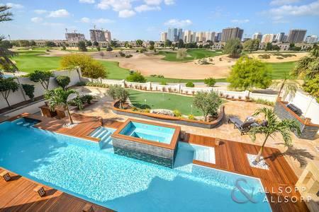 5 Bedroom Villa for Sale in Dubai Sports City, Dubai - Extensive Luxury Upgrades | B1 in Carmen