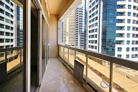 1 Bedroom Flat for Rent in Dubai Marina, Dubai - 1 Bedroom | 12 Cheques Accepted | Vacant