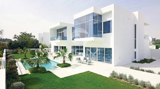 4 Bedroom Villa for Sale in Al Barari, Dubai - Luxury at its best|Move now ! Pay later!