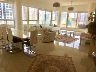 Amazing 3bhk Duplex Penthouse in Marina Quay Full Lake View