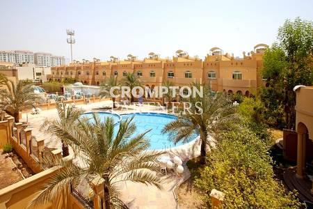 5 Bedroom Villa for Rent in Al Nahyan, Abu Dhabi - Spacious Villa  with Communal Facilities