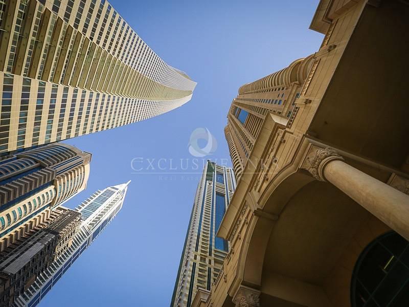 A Huge duplex terrace apartment for sale
