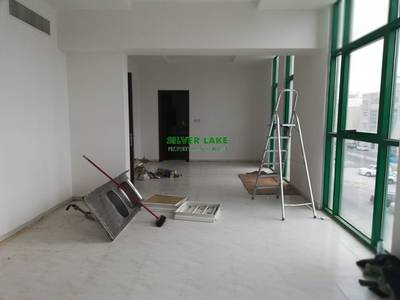 4 Bedroom Flat for Rent in Al Manaseer, Abu Dhabi - 4 B/R CENTRAL A/C FLAT FOR RENT IN AL MANASEER AREA