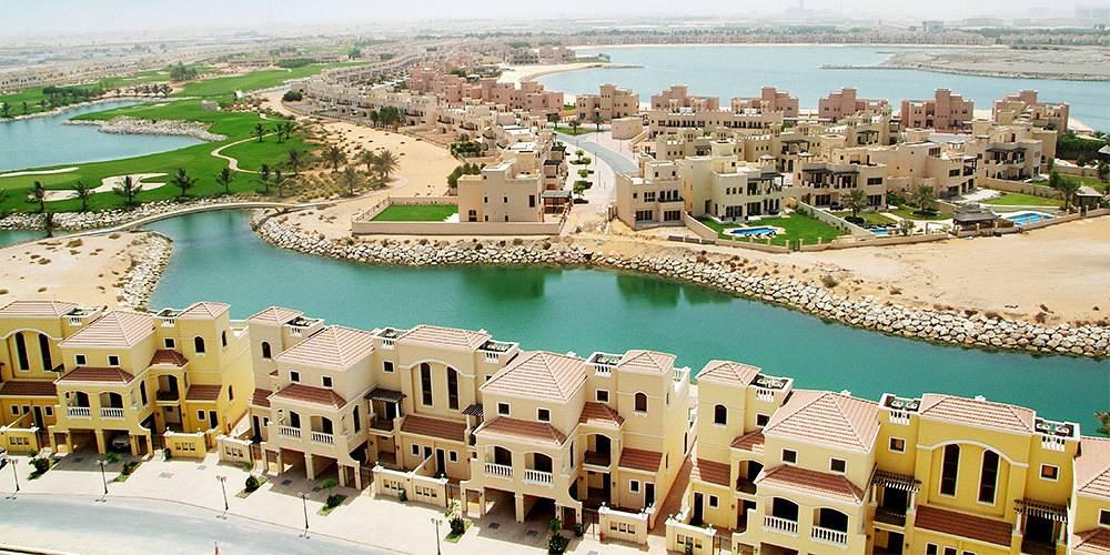تاون هاوس في تاون هاوسز الحمراء فيليج قرية الحمراء 2 غرف 700000 درهم - 3564010