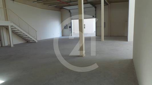 Warehouse for Rent in Dubai Investment Park (DIP), Dubai - Big Size warehouse available for rent in DIP 2
